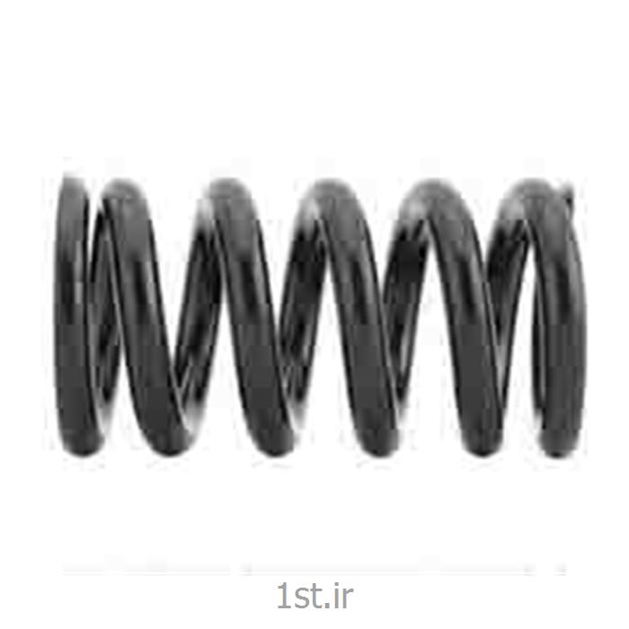 فنر فشاری تا قطر مفتول 65 میلیمتر (compressor spring)