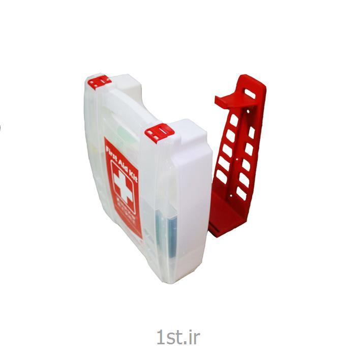 جعبه کمکهای اولیه دیواری و کیفی