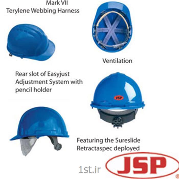 ماسک سوپاپدار تنفسی JSP