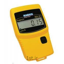 عکس قطعات و لوازم جانبی تجهیزات اندازه گیریرادیومتر محیطی مدل Rados30