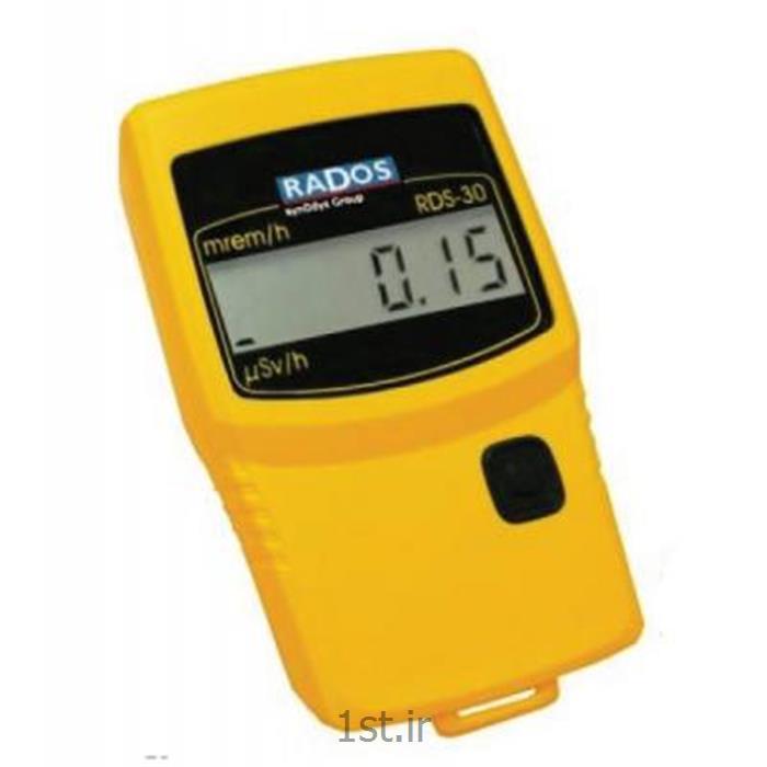 رادیومتر محیطی مدل Rados30