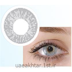 لنز چشم زیبایی و طبی آکوافرش D - Gray