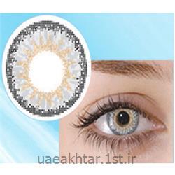 لنز چشم زیبایی و طبی آکوافرش L- Gray