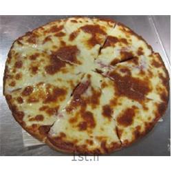 پیتزا کاپری یک نفره