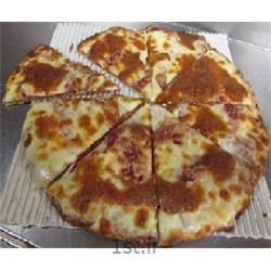 پیتزا کاپری دو نفره