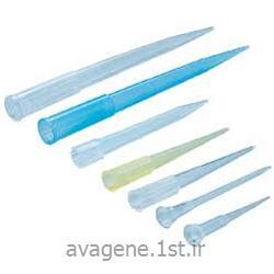 اقلام پلاستیکی مورد نیاز در PCR