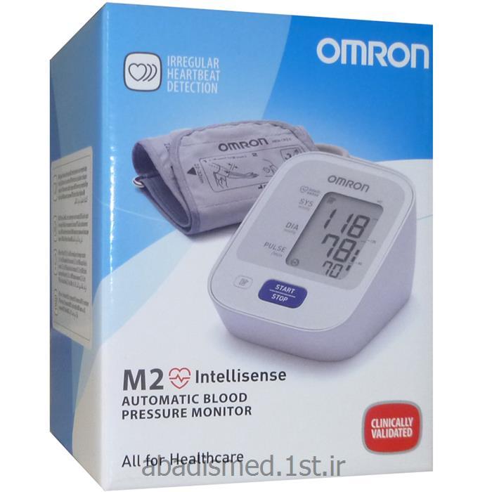 فشارسنج بازویی امرون مدل OMRON M2