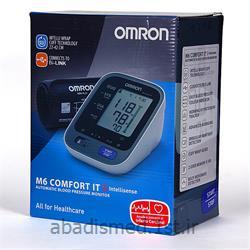 فشارسنج بازویی امرون مدل OMRON M6 Comfort IT