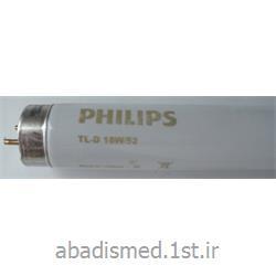 عکس تجهیزات اولتراسونیک ، نوری و الکترونیکیلامپ فتوتراپی 18 وات فیلیپس (PHILIPS)