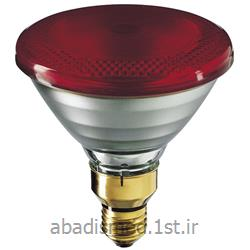 لامپ مادون قرمز گرمایشی IR OSRAM Lamps