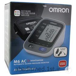 فشارسنج بازویی امرون مدل OMRON M6 AC