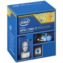 پردازنده (پردازشگر) اینتل corei7 4770