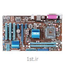 عکس مادربورد کامپیوترمادربرد ایسوس مدل ASUS P5P41TLE