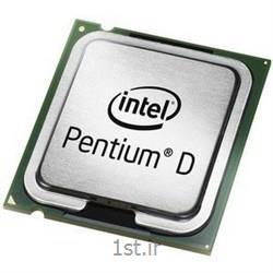 پردازنده (پردازشگر) اینتل pentium D945