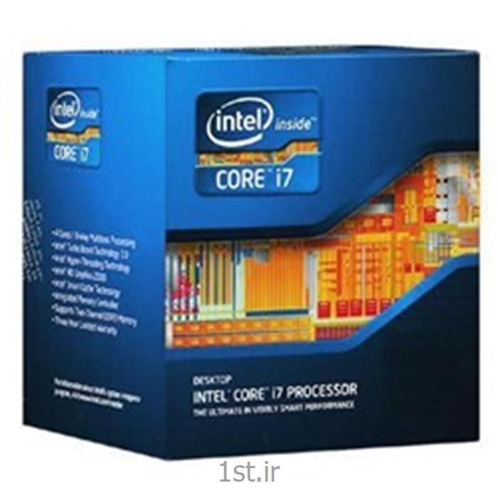 پردازنده (پردازشگر) اینتل corei7 3770