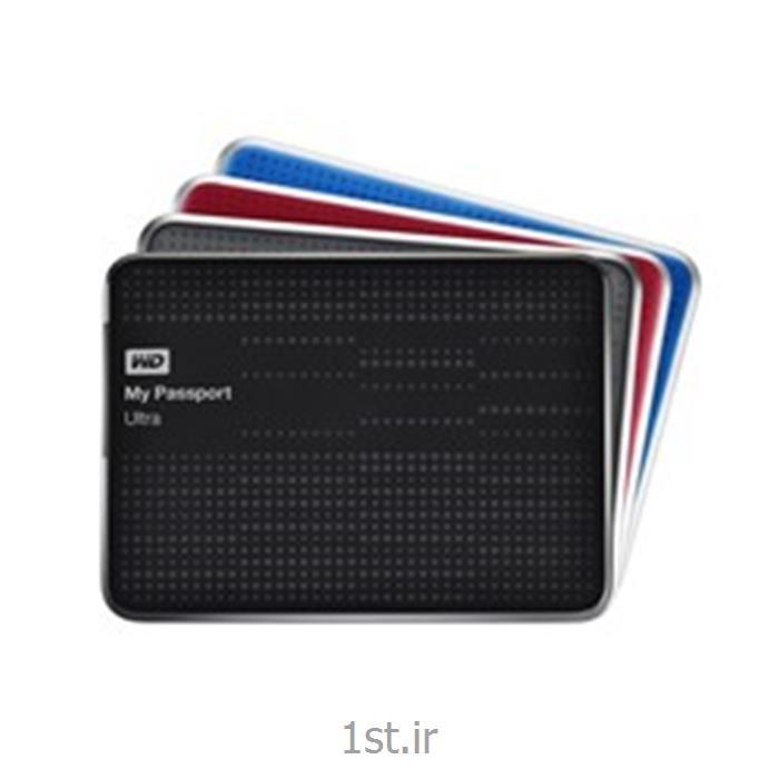 هارد 2T وسترن دیجیتال Western Digital External my passport portable