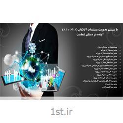 سیستم مدیریت الکترونیکی مستندات آبانگان eDMS