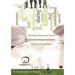 سیستم مدیریت دانش آبانگان (AB-KMS)