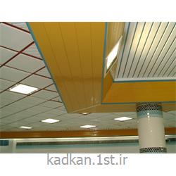 سقف کاذب لوکسالون 84R سوراخ دار N1 و N2 نواری