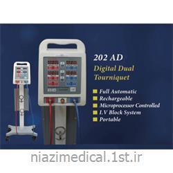 عکس ابزار جراحیتورنیکت دبل دیجیتال 202AD