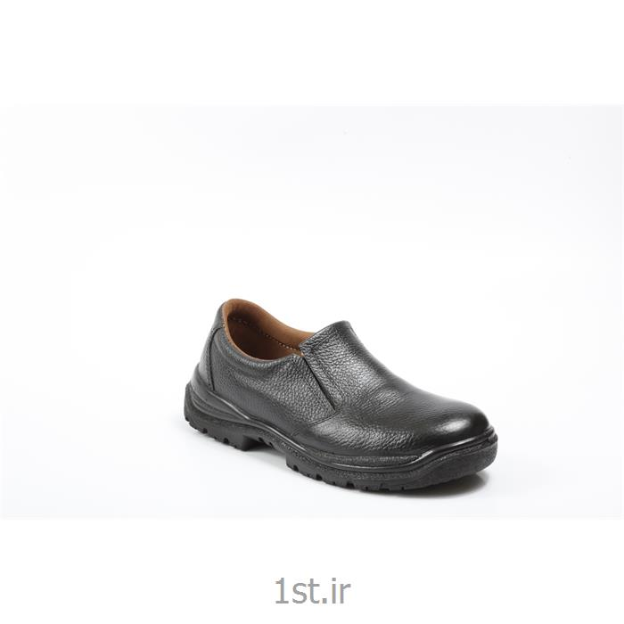 کفش ایمنی بی بند