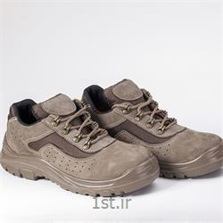 کفش ایمنی مهندسی ریما با رویه نبوک