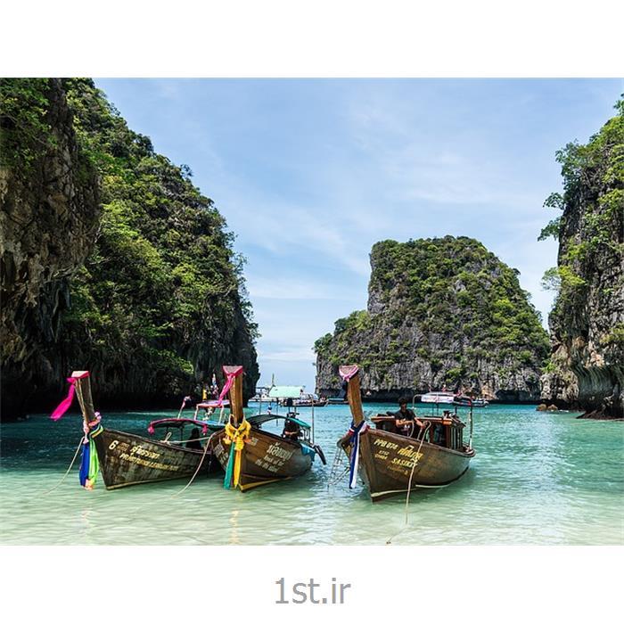 تور پوکت شهر ساحلی تایلند