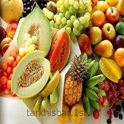 صادرات میوه تازه ایرانی به صورت فله