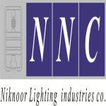 صنایع روشنایی نیک نور