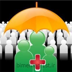 بیمه تکمیل درمان گروهی