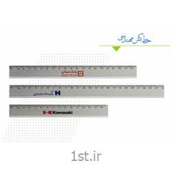 عکس خط کشخط کش آلومینیومی مهندسی کاویا