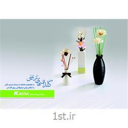 گلدان های تزئینی و عطری کاویا