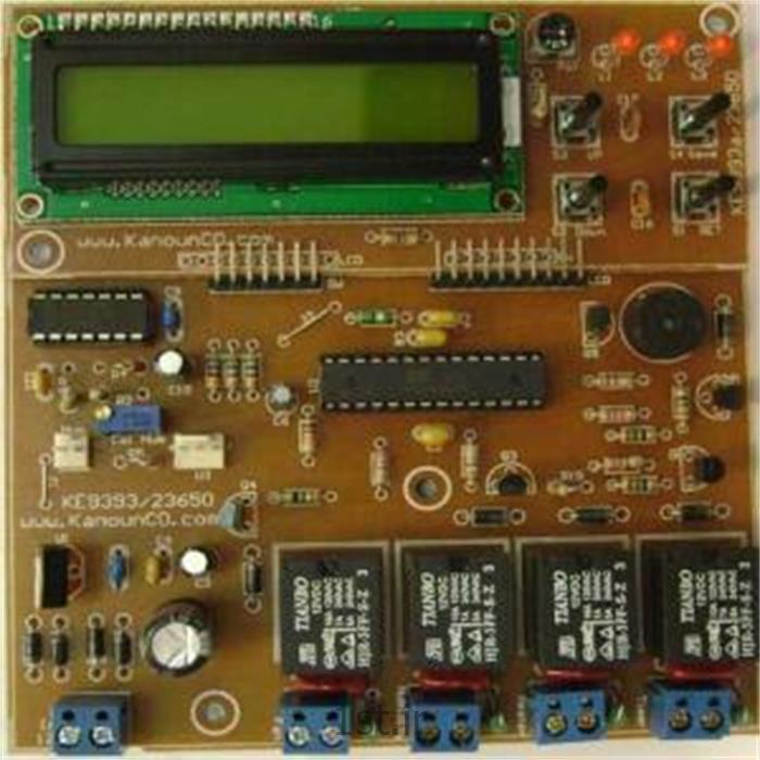 اتوماسیون جوجه کشی مدل 9393
