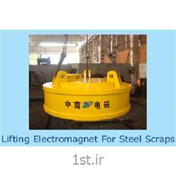 بالابر الکترومغناطیسی مدل MW5