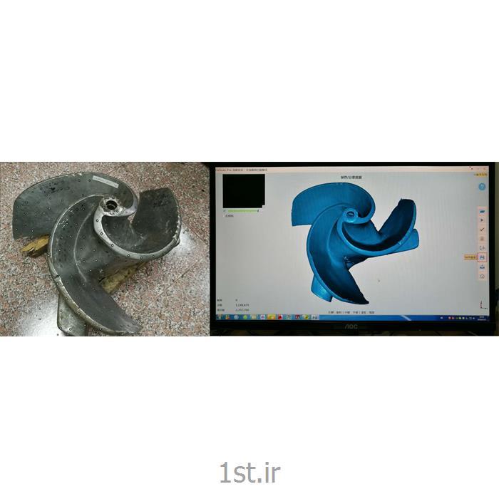 اسکنر سه بعدی چند کاره مدل Reeyee Pro