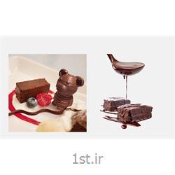 پرینتر سه بعدی شکلات و مواد غذایی  Sweetin