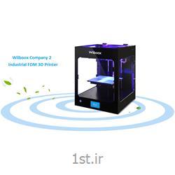 پرینتر سه بعدی صنعتی اف-دی- ام مدل Wiiboox-Company 2