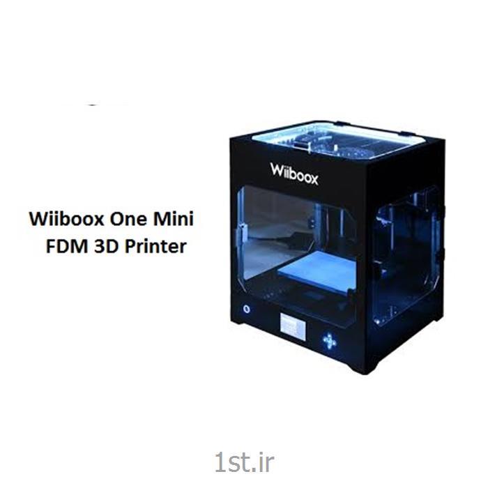 پرینتر سه بعدی رومیزی اف-دی- ام مدل Wiiboox-One Mini