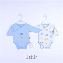 لباس نوزاد برند مینی داملا minidamla ترکیه