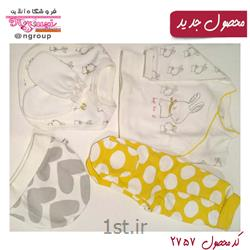 عکس ست لباس نوزادمحصولات نوزاد برند کارامل محصول کشور ترکیه