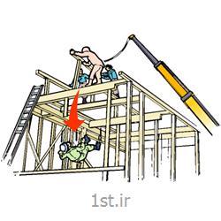 نصب و اجرای سپر حفاظتی ساختمان