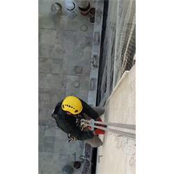 نصب و اجرای توری فلزی حفاظتی