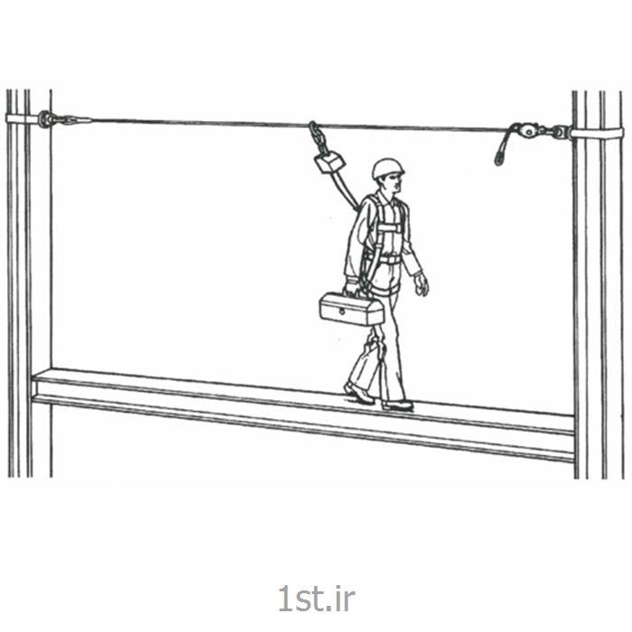 طراحی، نصب و اجرای لایف لاین