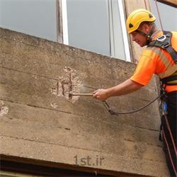 درزگیری اجزای خارجی نمای ساختمان