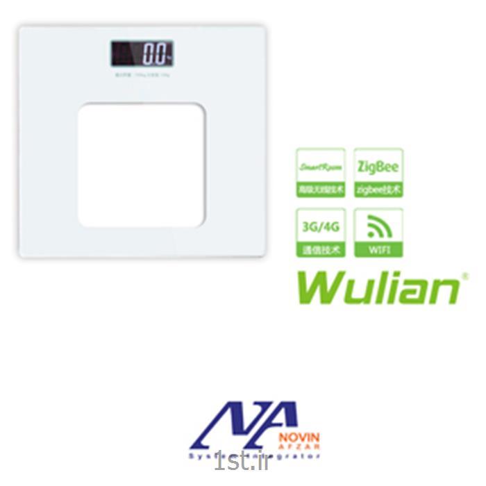 عکس ترازوی وزن کشیترازو هوشمند ولیان مدل YJ-ZHLMBGW-W-01