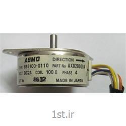 استپ موتور 4 فاز ASMO ژاپن