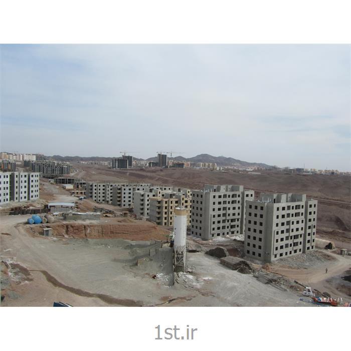 عکس سایر خدمات ساخت و ساز و مشاوره املاکمجتمع مسکونی 520 واحدی فاز 4 پرند