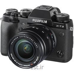 عکس دوربین دیجیتالدوربین دیجیتال فوجی فیلم X-T2 (بدون آینه)