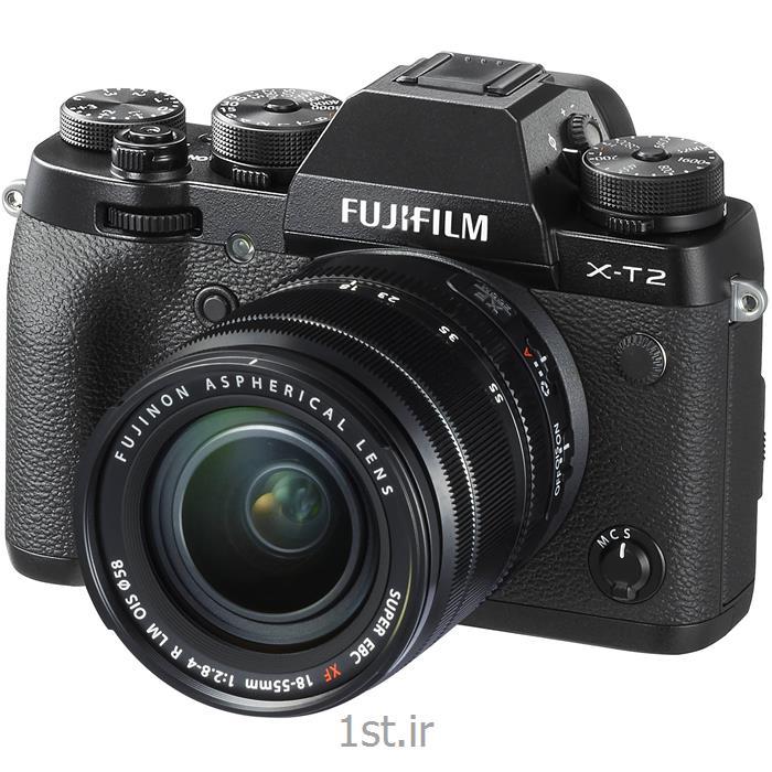دوربین دیجیتال فوجی فیلم X-T2 (بدون آینه)