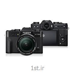 عکس دوربین دیجیتالدوربین دیجیتال فوجی فیلم X-T20 (بدون آینه)